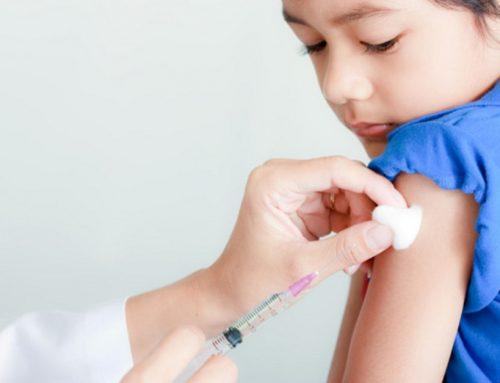 Se Acerca La Época De La Influenza: Que Debemos Saber?