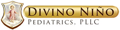 Divino Nino Pediatrics Logo